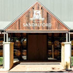 Sandalford Estate Winery