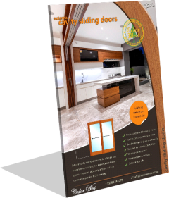 External Cavity Sliding Doors Brochure