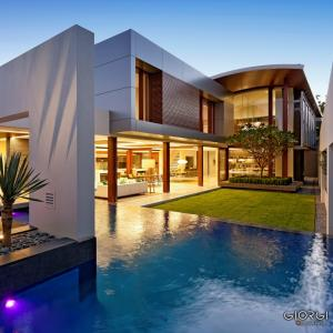 Australian Home of the Year 2014