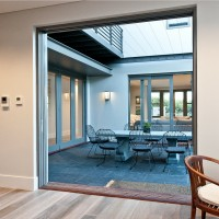 External Cavity Sliding Doors