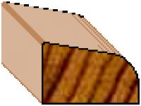 Glazing Bead- Flydoor