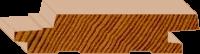 Cedar Grandstyle 70mm Cladding