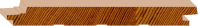 Cedar Grandstyle 170mm Cladding