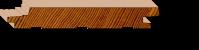 Cedar Grandstyle 120mm Cladding