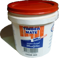 Timber Mate Putty 2kg