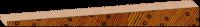 Cedar Cladding - Bevel Siding Sawn Knotty