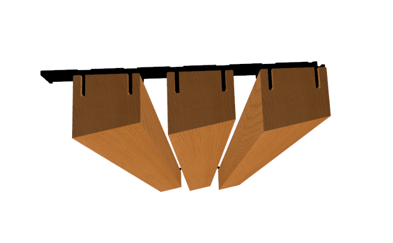 Flutestyle - Angled